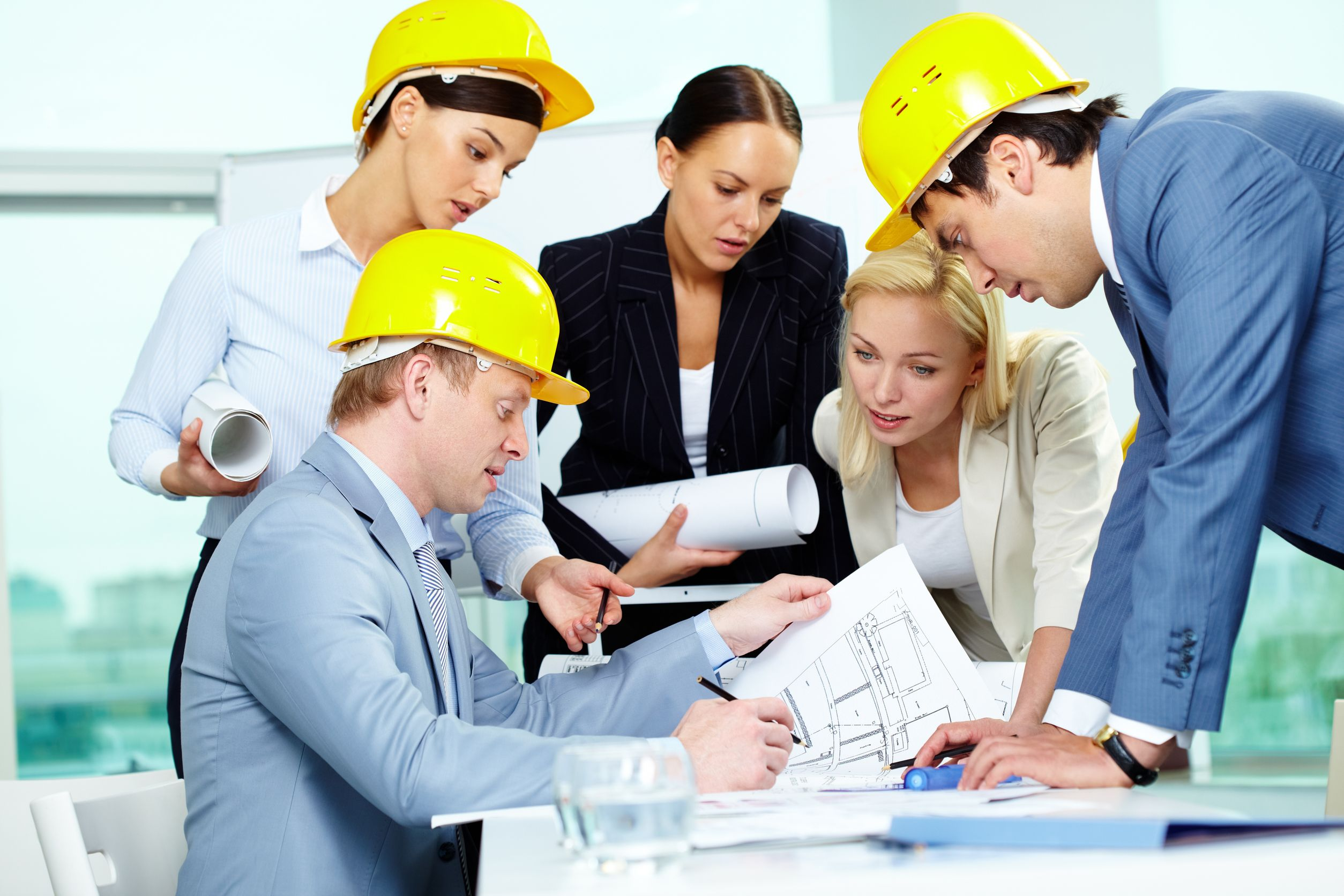 estimating company in NYC
